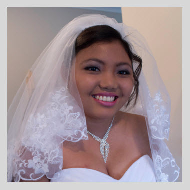 Wedding Makeup Auckland